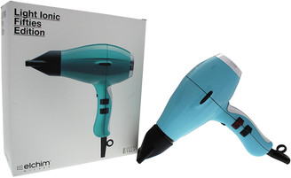 Elchim Fifties Blue Light Ionic Hair Dryer