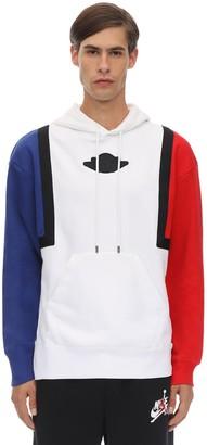 Nike Bcfc Jumpman Sweatshirt Hoodie