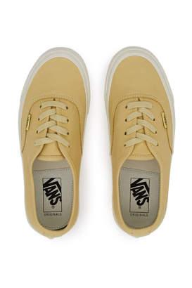Vans Vault By Nubuck OG Authentic LX Sneaker