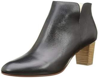 JB Martin Women Boots Black Size: 37