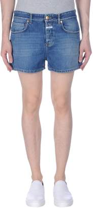 Closed Denim shorts