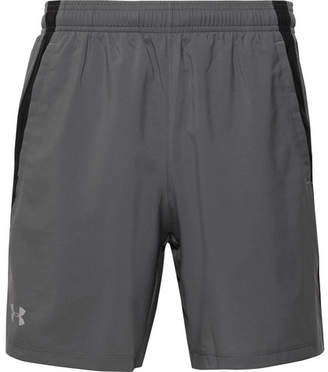Under Armour Launch Sw Heatgear Shorts