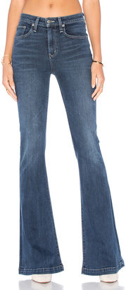 Lovers + Friends Cory Flare Jean $188 thestylecure.com