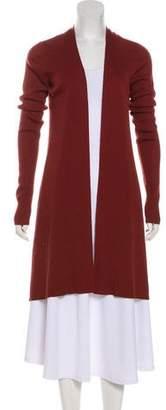 Diane von Furstenberg Wool Long Sleeves Sweater