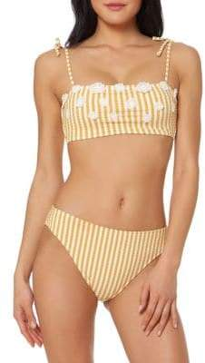 92a03e3ab9 Jessica Simpson Women's Swimwear - ShopStyle