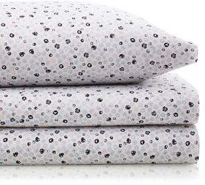 BCBGeneration Ditsy Floral Cotton Pillowcase Set