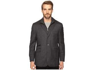 Kroon Ritchie Hybrid Coat Men's Coat