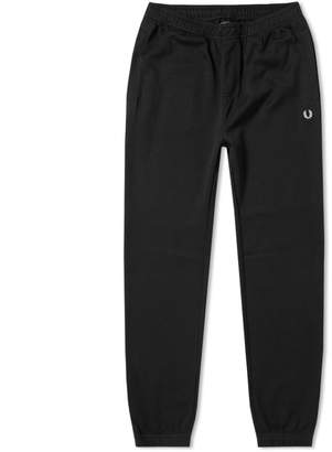 Fred Perry Authentic Pique Track Pant