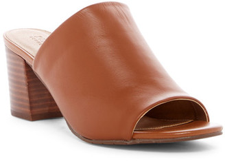Kenneth Cole Reaction Mass-Ter Mind Mule $79 thestylecure.com