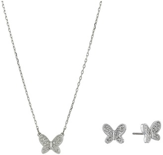 Swarovski - Field Set Jewelry Sets $119 thestylecure.com