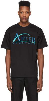 Afterhomework Black Logo T-Shirt
