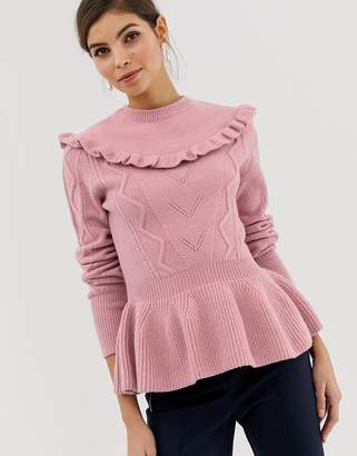 b4c3c7596116 Ted Baker Knitwear For Women - ShopStyle UK