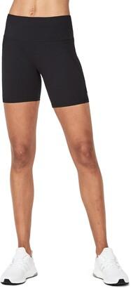 Sweaty Betty Power Workout Bike Shorts