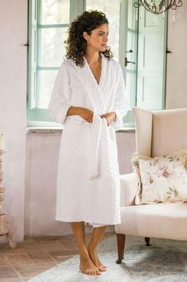 Soft Surroundings Mara Robe