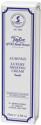 Taylor of Old Bond Street Shaving Cream Tube (75g)