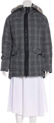 Obermeyer Alexa Parker Coat