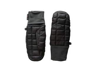 The North Face Thermoball Mitt (Asphault Grey