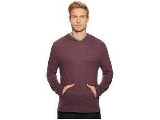 Alternative Marathon Pullover Hoodie Men's Sweatshirt