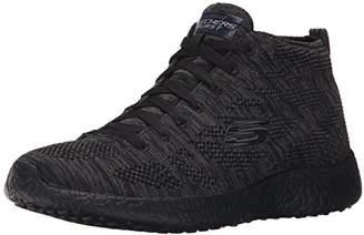 Skechers Sport Women's Burst Divergent Demi Boot Sneaker $46.62 thestylecure.com