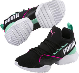 Evolution Muse Maia Street 1 Womens Sneakers
