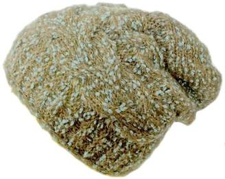 Grevi Slouchy Knitted Beanie