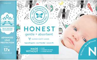 The Honest Company Space Travel Diapers