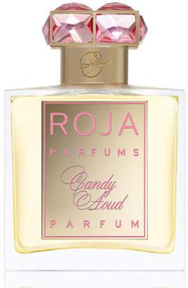 BKR Roja Parfums Tutti Frutti Candy Aoud, 1.7 oz./ 50 mL