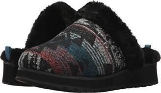 Skechers BOBS Women's Keepsakes High-Snow Crown Slip on Slipper