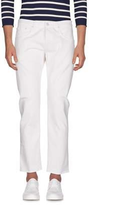 (+) People + PEOPLE Denim pants - Item 42647129CS
