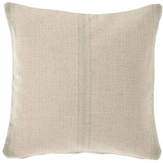 "French Laundry Home Alyssa Pillow, 20""Sq."