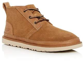 ... UGG Men's Neumel Unlined Leather Boots