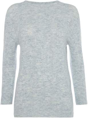 Sessun Crew neck long sleeve jumper