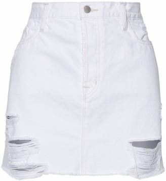 J Brand Denim skirts
