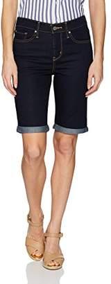Levi's Women's Bermuda Short's