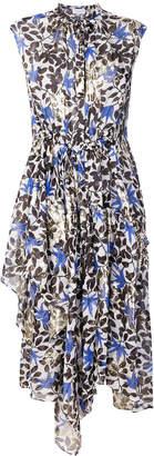 Christian Wijnants Daran lily dress