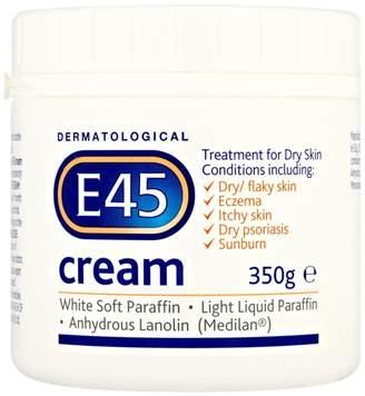 E45 Cream for Dry Skin & Eczema - 350g