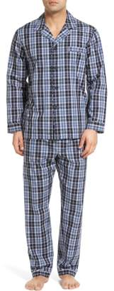 Majestic International 'Ryden' Cotton Blend Pajamas