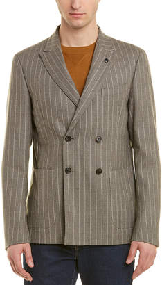 Scotch & Soda Classic Wool Blazer