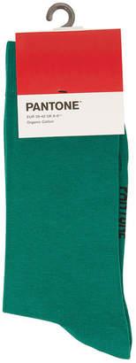 Pantone Cotton Ankle Socks