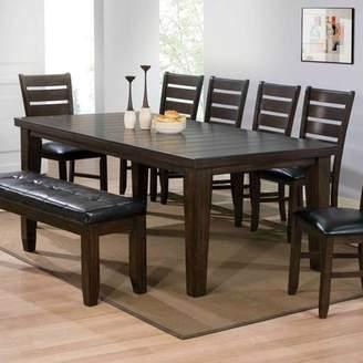 ACME Furniture ACME Urbana Dining Table, Cherry