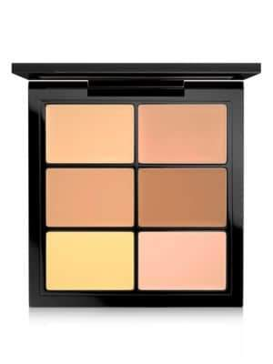 M·A·C MAC Studio Conceal and Correct Palette/0.21 oz.