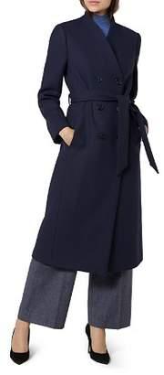 LK Bennett L.K.Bennett Verlee Belted Coat