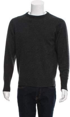 Ballantyne Cashmere Crew Neck Sweater