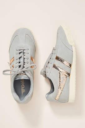 Gola Harrier Mirror Sneakers