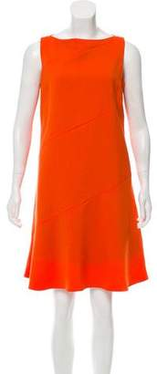 ICB Sleeveless Mini Dress