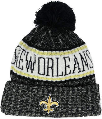New Era Boys' New Orleans Saints Sport Knit Hat