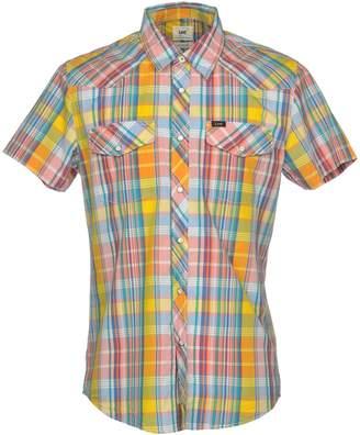 Lee Shirts - Item 38763007KH