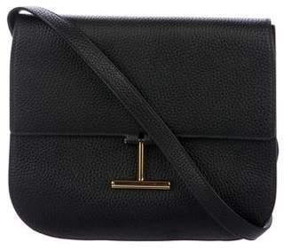 Tom Ford Leather Tara Crossbody Bag