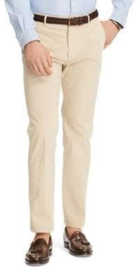 Polo Ralph Lauren Pleated Chino Pants