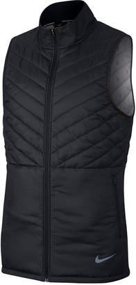 Nike Men AeroLayer Running Vest